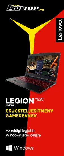 Lenovo Y520