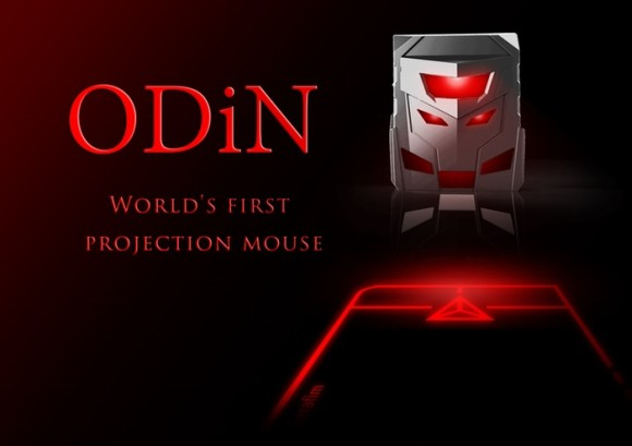 Odin_touchpad
