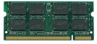 Laptop memória