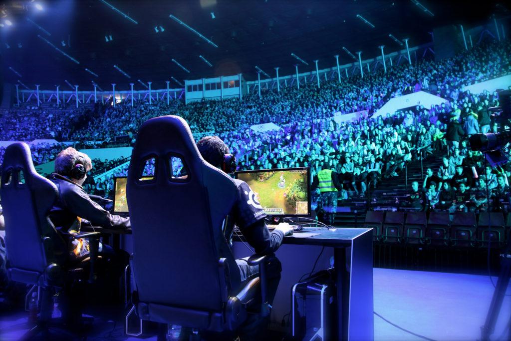 Gamer versenyek