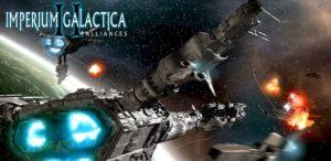 Imperium Galactica egy magyar fejlesztésű valós idejű stratégiai játék