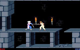 Prince of Persia egy akció- és kalandjáték