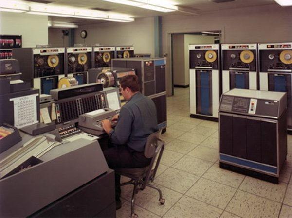 IBM STRETCH