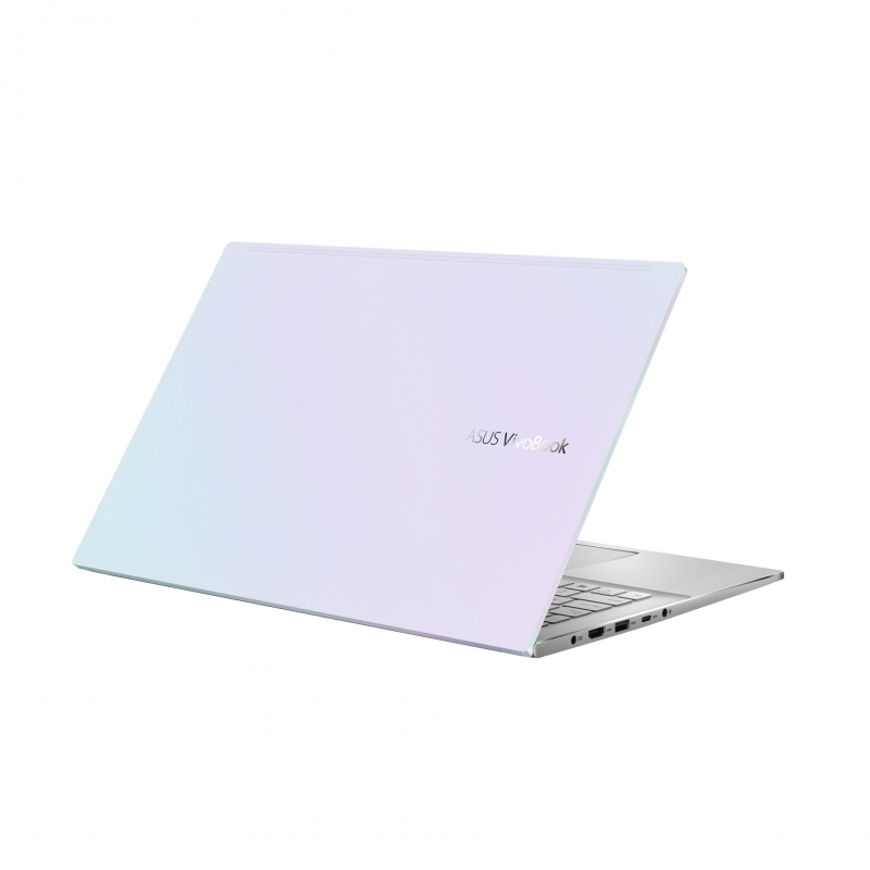 Fehér Asus Laptop