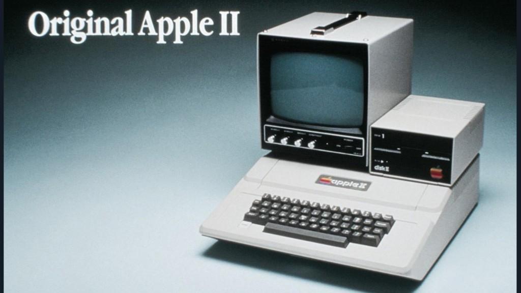 Eredeti Apple 2