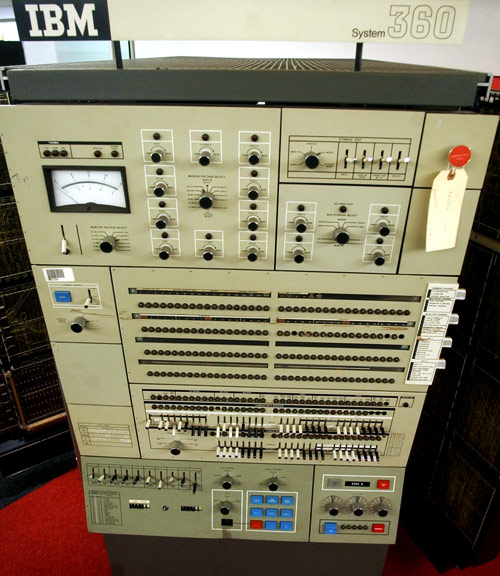IBM S 360