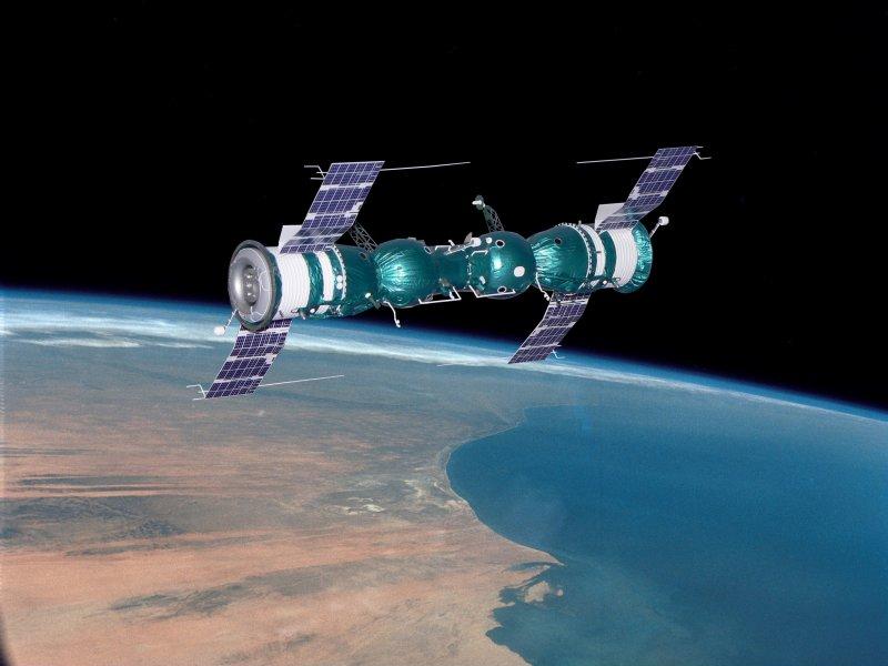 Soyuz 4