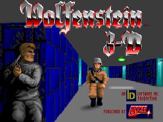 1992. május 5  Wolfenstein
