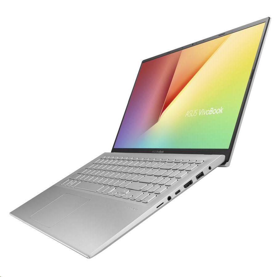 Asus Laptop háttér világítós billntyüzettel