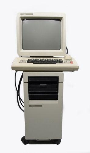 8010 Star Information System számítógép