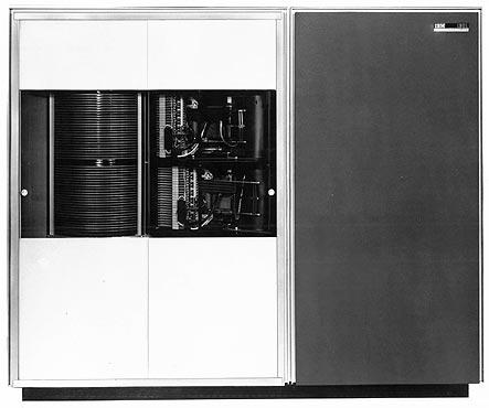 IBM 1301 HDD
