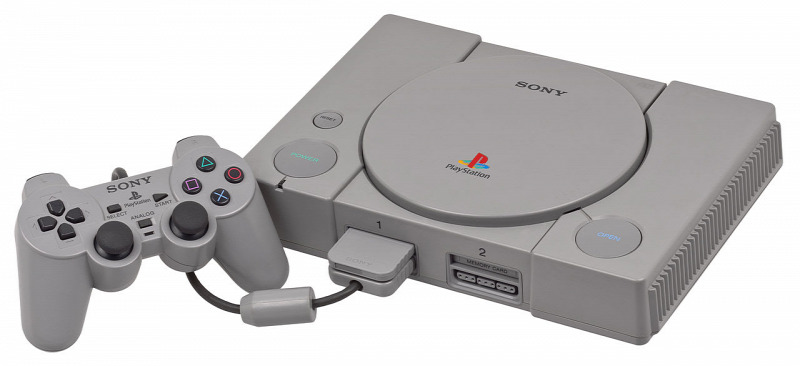 playstation konzol 94